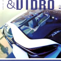 TECNOLOGIA & VIDRO I 2010