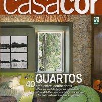 O MELHOR DE CASACOR 2010