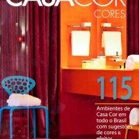 CASACOR CORES 2010