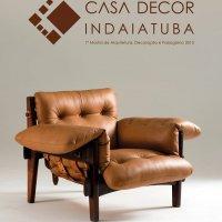 CASA DECOR INDAIATUBA 2015
