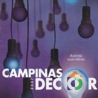 CAMPINAS DECOR 2007